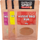 Lemon Myrtle BBQ Rub Selection 3 x 60g Bags